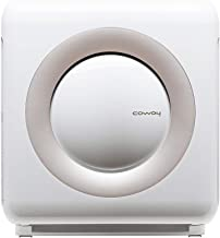 Coway AP-1512HH Mighty Air Purifier with True HEPA and Eco Mode in White