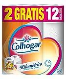 Colhogar - Papel Higienico Km 10 + 2R