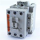 CA7-37-10-220W SPRECHER+SCHUH CONTACTOR 37A 220V AC COIL 1NO AUXILIARY CONTACT