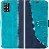 Mulbess Handyhülle für Samsung Galaxy A51 Hülle, Samsung