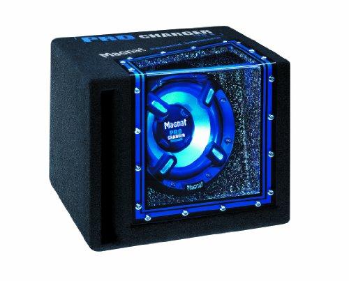 Magnat Pro Charger 120 aktiver Bandpass Subwoofer (200 mm, 300 Watt)