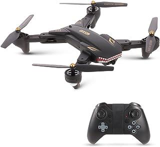 Drone Visuo Xs809s C/Camera Hd Fpv Dobravel 20 Minutos