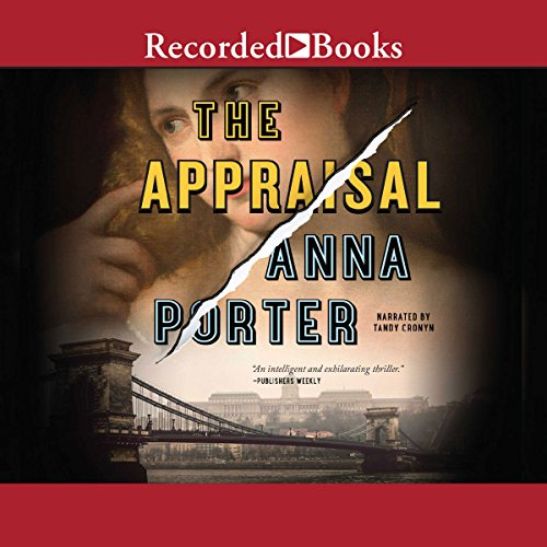 The Appraisal audiobook cover art