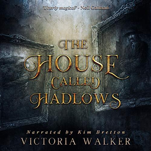 『The House Called Hadlows』のカバーアート