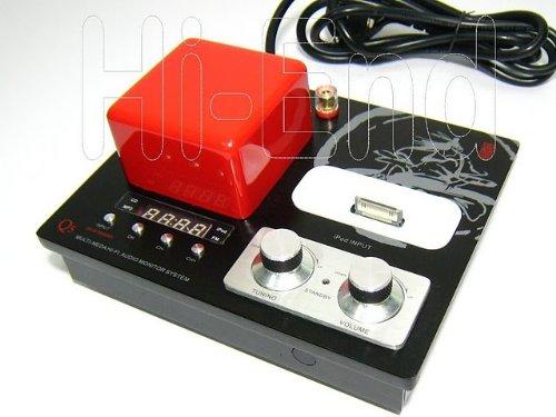 Brand New CHPO Qinpu Q5 all-in-one Mini Hi Fi Amplifier