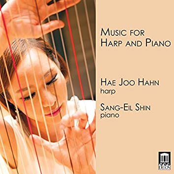 Music for Harp & Piano
