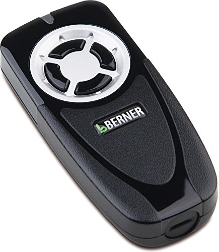 Berner Torantriebe Handsender BDS 140 4-Kanal Funksender 4250035414761