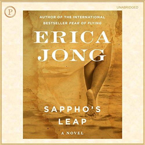 Sappho's Leap cover art