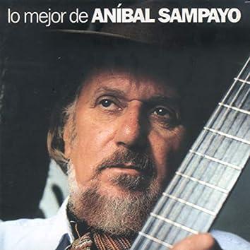 Lo Mejor de Aníbal Sampayo