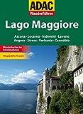 ADAC Wanderführer Lago Maggiore: Ascona Locaro Indemini Laveno Angera Stresa Verbania Cannobio