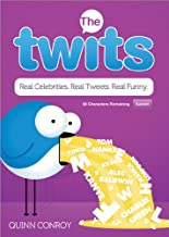 The twits: المشاهير الحقيقي. tweets الحقيقي. تي شيرت مرح الحقيقي.