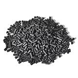 Tidyard Carbón activo desodorante de pellets 5 kg, saco de carbón activo desodorante 5 kg