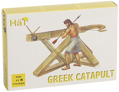 HaT 8184 Greek Catapults 1:72