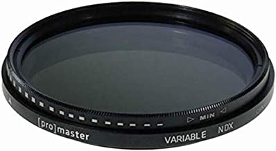 ProMaster Digital HGX Variable Neutral Density Filter 77mm