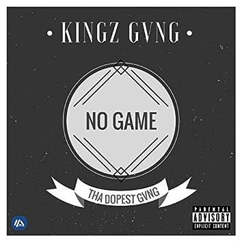 No Game - Single