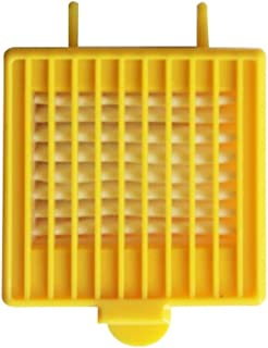 JMcall® Brush Filter For IRobot Roomba 700 Series 760 770 780 790 With(Black,Yellow,ABS)