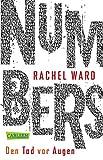 Numbers - Den Tod vor Augen (Numbers 2) - Rachel Ward