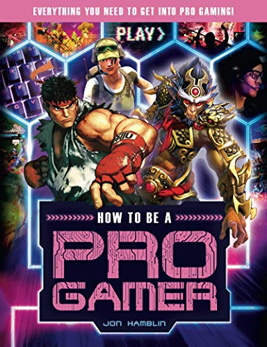 How to Be a Pro Gamer: Everything You Need to Get Into Pro Gaming!