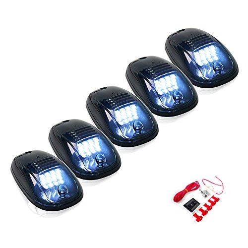 07 dodge ram 3500 cab lights - 5