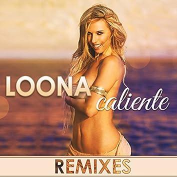 Caliente Remixes