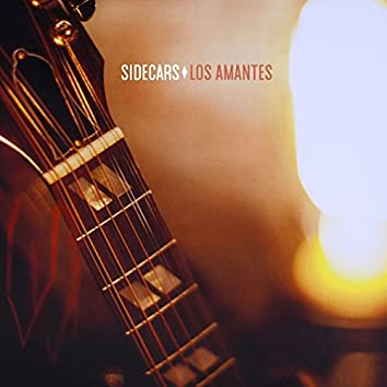 Los amantes (feat. Iván Ferreiro) [Acústico]