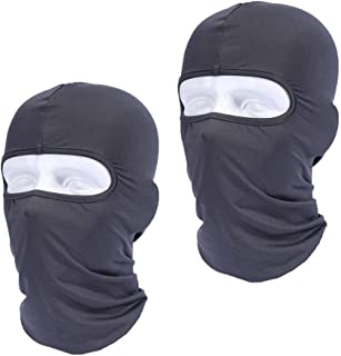 Balaclava Face Mask Windproof Ski Mask Face Cover for Cold Weather