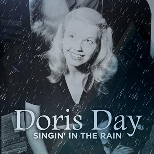 Doris Day with Orchestra & Vocal Quartet