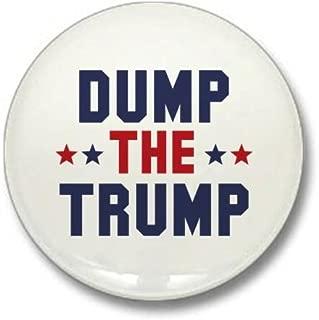 Dump The Trump Mini Button 1