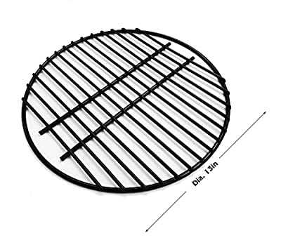 Dracarys Grill Grates Cooking Grate Grill Grate Round BBQ Grate Green Egg Accessories Cooking Grid Replacement Big Green Egg Accessory Grate