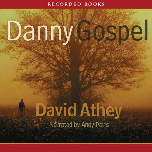 Danny Gospel audiobook cover art
