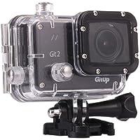 GitUp Git2 1080p Full HD Gyro Video Wi-Fi Waterproof Action Camera
