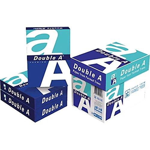 Double A 5226 080 10 00 3 Double A Premium Maxi-Box A4