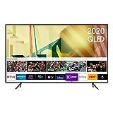 "Samsung 2020 85"" Q70T QLED 4K Quantum HDR Smart TV with Tizen OS"