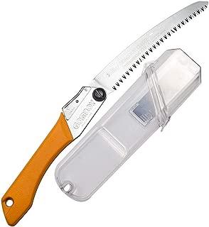 GOMBOY CURVE Professional 210mm, Large Teeth