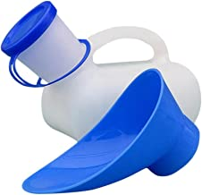 2X Urinoir Femme en Silicone Urine Debout Femme Portable Pliable R/éutilisable Feminine Urinal Urine Voyage R/éutilisable