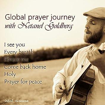 Global prayer journey