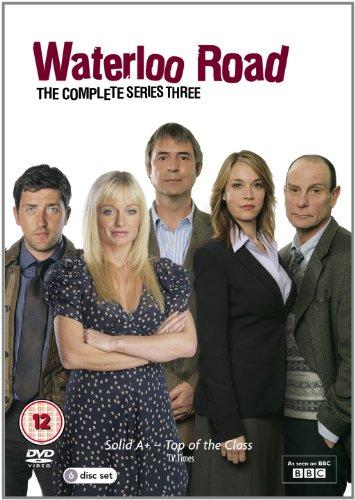 Waterloo Road - Series 3 - Complete