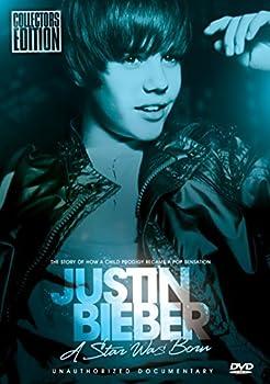 Justin Bieber  A Star Was Born [DVD] [2011] [NTSC] [2010]