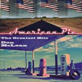 Songtexte von Don McLean - American Pie: The Greatest Hits