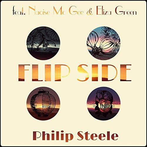 Philip Steele feat. Naoise Mc Gee & Eliza Green