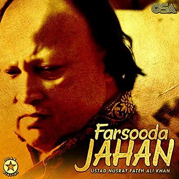 Farsooda Jahan