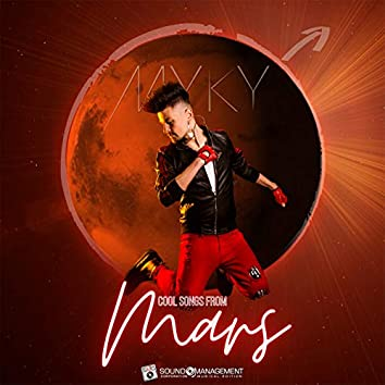 Cool Songs From Mars