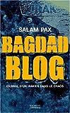Bagdad Blog