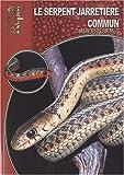 Le Serpent-Jarretière Commun: Thamnophis Sirtalis