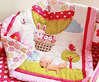 cute baby cribs for girls