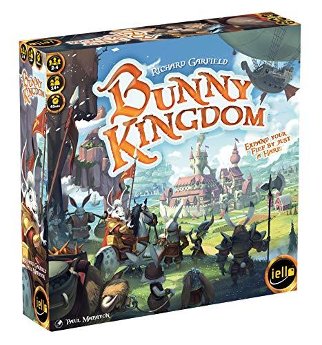 Iello 51313 - Bunny Kingdom (englisch)