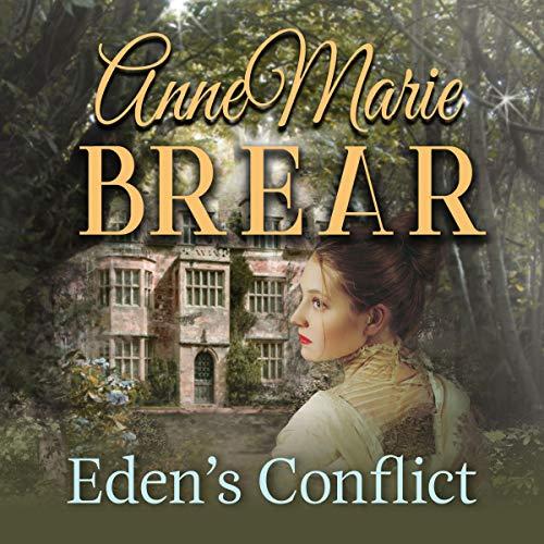Eden's Conflict cover art