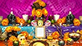 The spiritual traditions of Mexico's Day of the Dead
