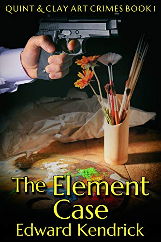 The Element Case (English Edition)