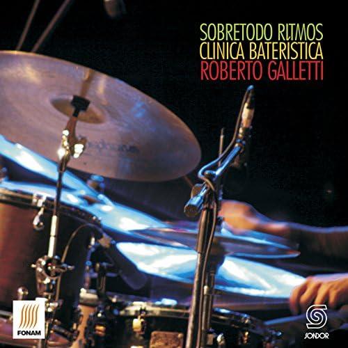 Roberto Galletti
